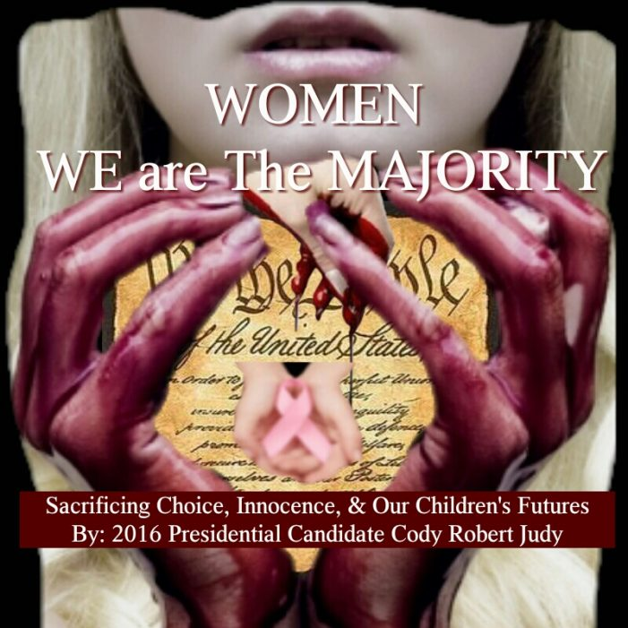 A Special Report:  Women – WE Are the Majority
