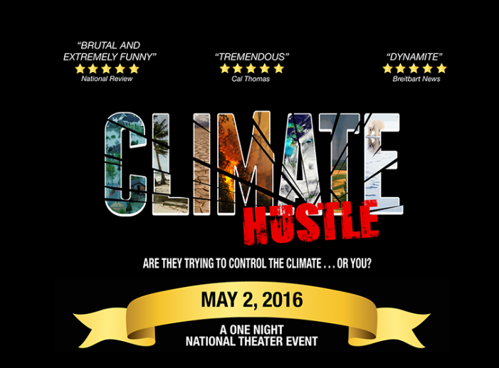 Climate Hustle Demolishes Climate Alarmism