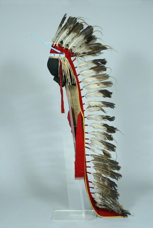 Back on the Reservation (RR)