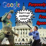 Are Democrats Using Google To Silence Free Speech?