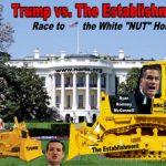 "An ""Establishment"" Always Evolves Into An All-Powerful Oligarchy"