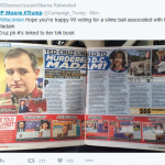 Has a Third National Enquirer Article on Cruz Been Released?