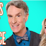 Bill Nye, the Scientism Guy