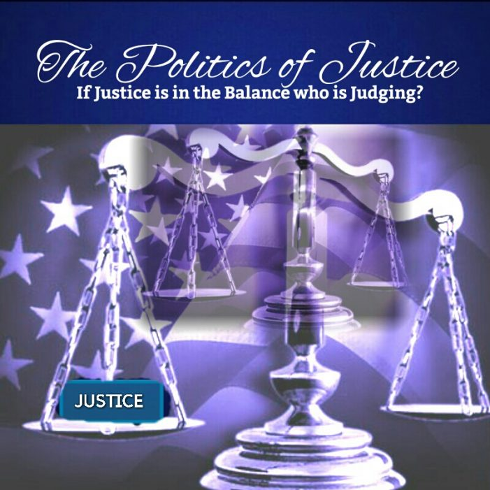 Political Justice:  The Clinton Cruz Affair