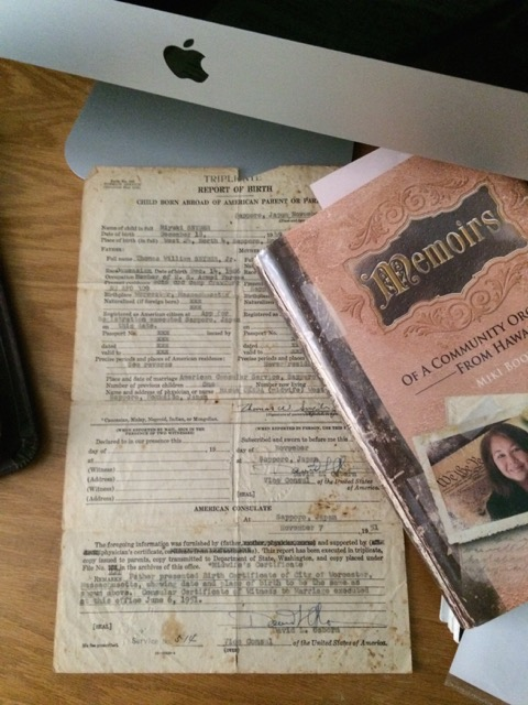 "U.S. Citizen Born Abroad:  Consular Record ""Is My Birth Certificate"""