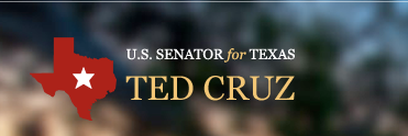 Ted Cruz Announces Run for Second Term in U.S. Senate, But Is He Eligible?