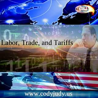 Labor, Trade and Tariffs