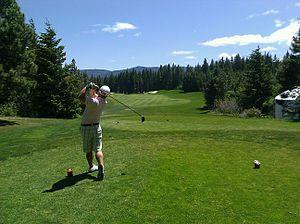 Politically Correct Golfers Association (PCGA) Moves to Mexico