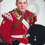 The Legacy of Lee Rigby (RR)