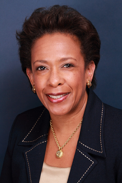 Former AG Loretta Lynch Appears to Have Used Email Alias