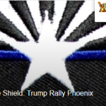 Rally for L.E. Expected to Back Police at Upcoming Trump Event in Phoenix