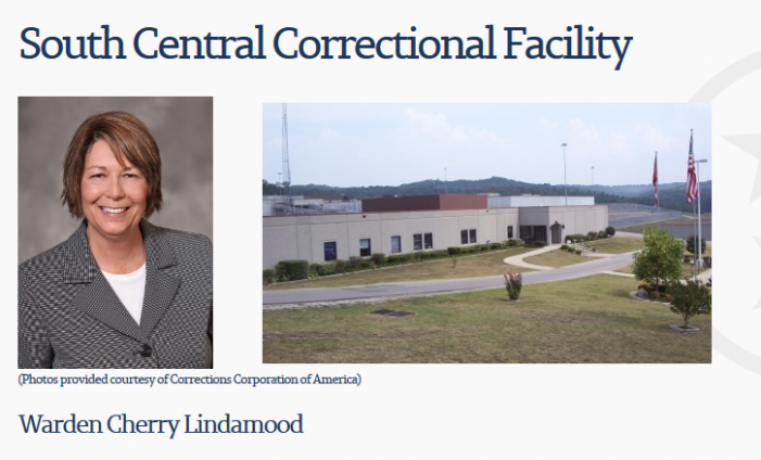 Tennessee:  SCCF Inmate Reports Second Water Shutoff, Correction Officer Assault, Rescue