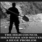 The High Council
