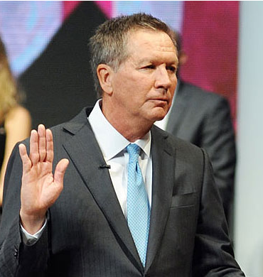 Kasich et al…The Pretense of Leadership