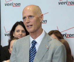 Open Letter to Gov. Rick Scott