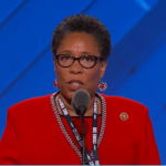 DNC Chairwoman Loudly Booed