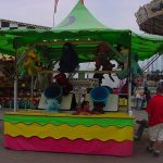 Roving on the Midway (RR)