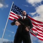It's Not About Assault Rifles, It's About Defending Freedom