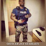 I, Policeman