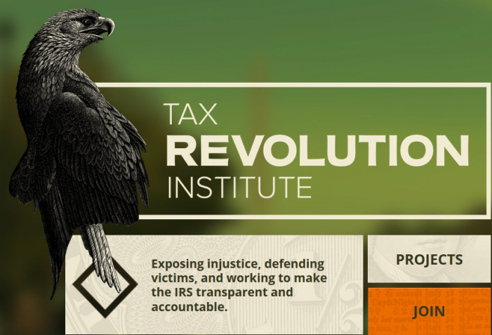 TRI Brings Tax Revolution to Netroots Nation and FreedomFest