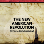 Friday Night's Show–Trumped: The New American Revolution‏