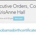 Constitutional Attorney and Educator KrisAnne Hall to Appear on WOBC Radio on Thursday Night