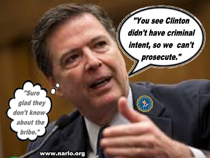 The IRS Doesn't Need Criminal Intent To Prosecute!