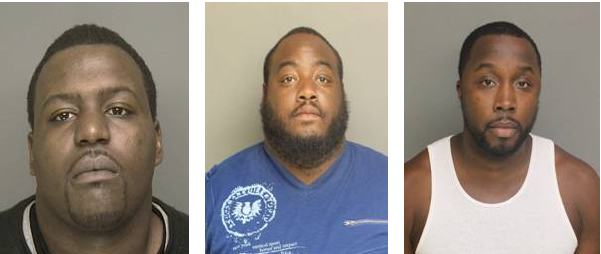 Bridgeport Police Disrupt Black Rock Drug Ring, Seize Significant Quantities of Marijuana, Heroin, Illegal Guns, Cash, and Vehicle