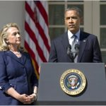 The Grim Reaper and Hillary (RR)