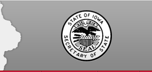 Media Advisory:  Filing Period for State and Federal Candidates Concludes; Updated Iowa Candidate List