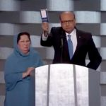 Why Did Khizr Khan Not Mention Terrorism in His DNC Speech?