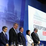 Corruption as the Scourge of the Developing Countries