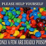 Religious Perversion Creates a Deadly Cuisine