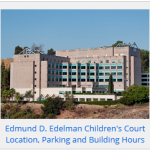 Is the Edelman Children's Court a Charade?