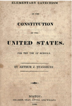 Civil Officers of the United States