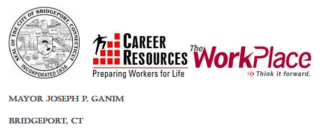 Mayor Ganim to Launch Second Chance Awareness Month with Career Resources Inc. and  The Workplace