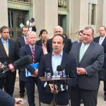 Mayor Ganim Statement on Hartford Superior Court Ruling Connecticut Education Funding System Unconstitutional