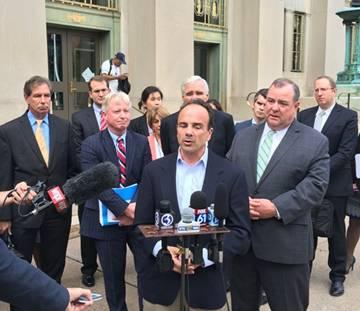 Mayor Ganim Statement on Hartford Superior Court Ruling Connecticut Education Funding System Unconstitutional