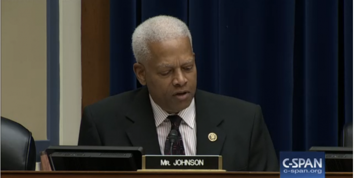 "Congressman Faults ""Trump Republicans,"" Trump for ""Investigating"" Obama's Birth Certificate"