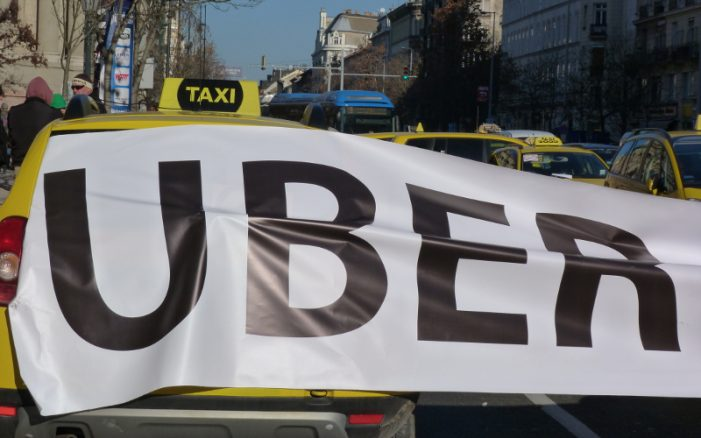 "Massachusetts ""Uber Tax"" Takes Tax Neutrality to a New Low"