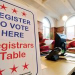 Illinois Same Day Voter Registration Law Blocked!