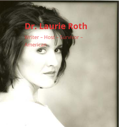 Dr. Laurie Roth large screenshot