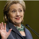 Clinton not Scheduled to Appear at Any Events until Final Debate October 19