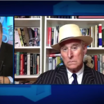 "Roger Stone on Alex Jones:  Assange Has ""All of the Emails"" From Clinton's Private Server"