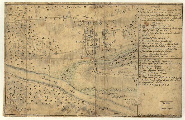 Battle of Trenton (1776)