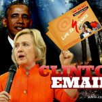 Hillary Clinton's Emails Speaking But Not Out of the Woods