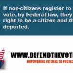 Can Non-Citizens Vote in Tomorrow's Election in Illinois?