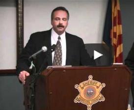 PNN Radio Interviews Cold Case Posse Lead Investigator Mike Zullo