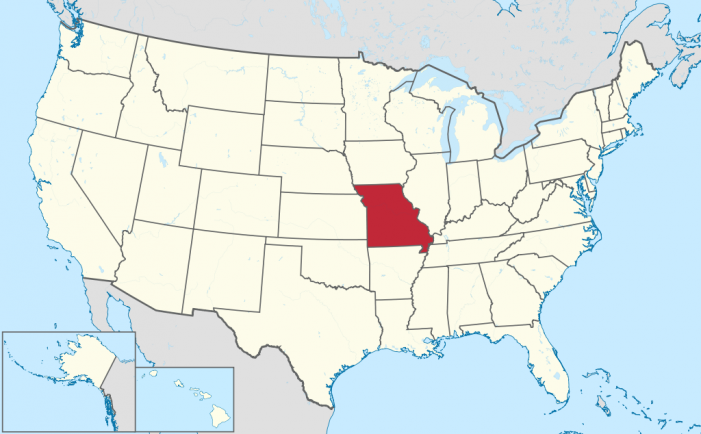 Missouri and our Second War for Independence