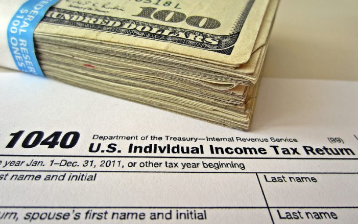 IRS Collection Clumsiness Costs Taxpayers Billions